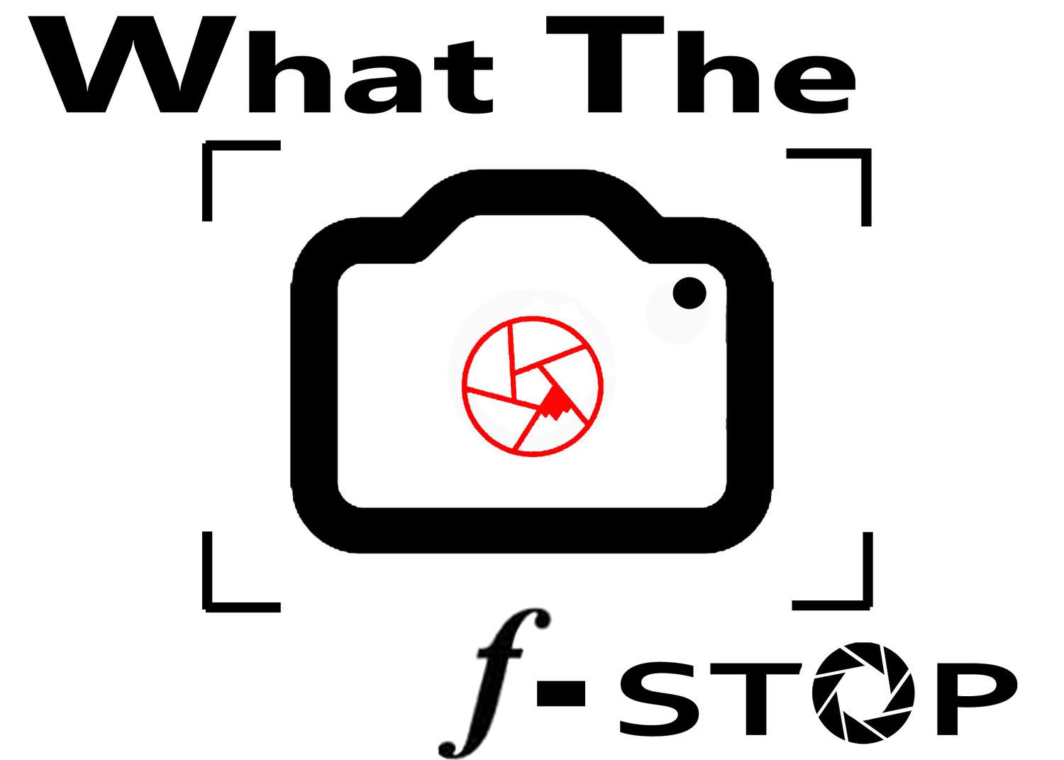 What The F-Stop Photography