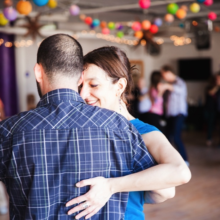 AFTERNOON MILONGA Saturday, Nov 4 2 PM - 6 PM 17$ advance ticket ($20 at the door)