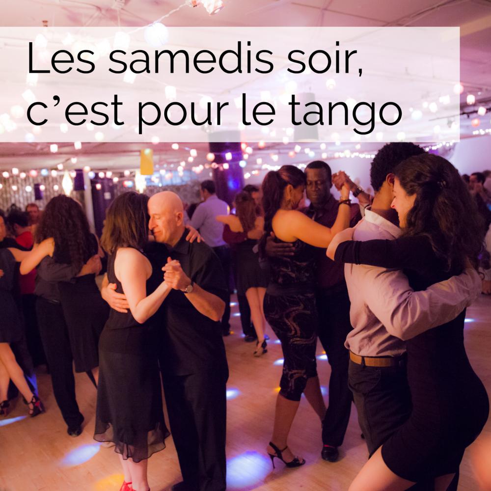 CHAQUE SAMEDI SOIR DE21 H 30 à3 H - Le prix d'entrée est de 12 $ à la porte (taxes incluses) (sauf lors d'événements spéciaux)Festif et joyeux, c'est le meilleur endroit où danser!Assistance moyenne : 115 personnes