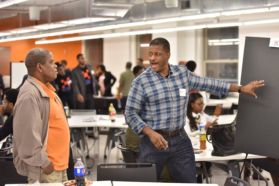 Education - We collect and synthesize meaningful data around the black tech ecosystem. Using insights from the data, we connect disparate elements of the local tech ecosystem by engaging private and public resources and initiatives to create sustainable change.LEARN MORE