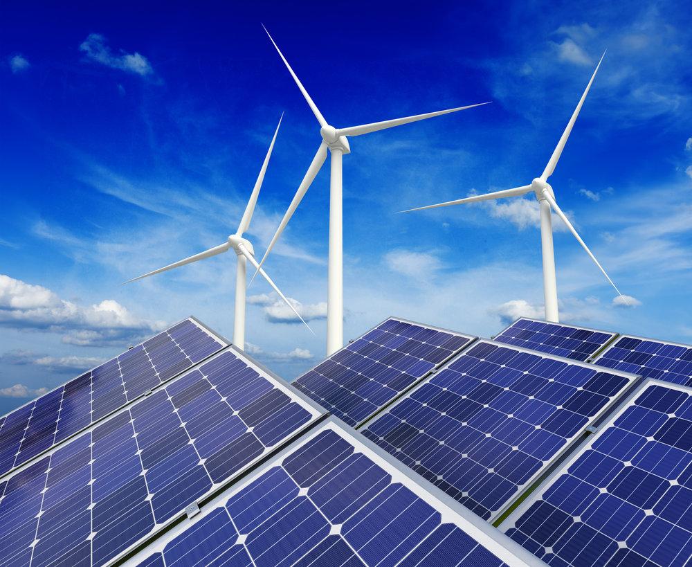 Energy Generation and Storage