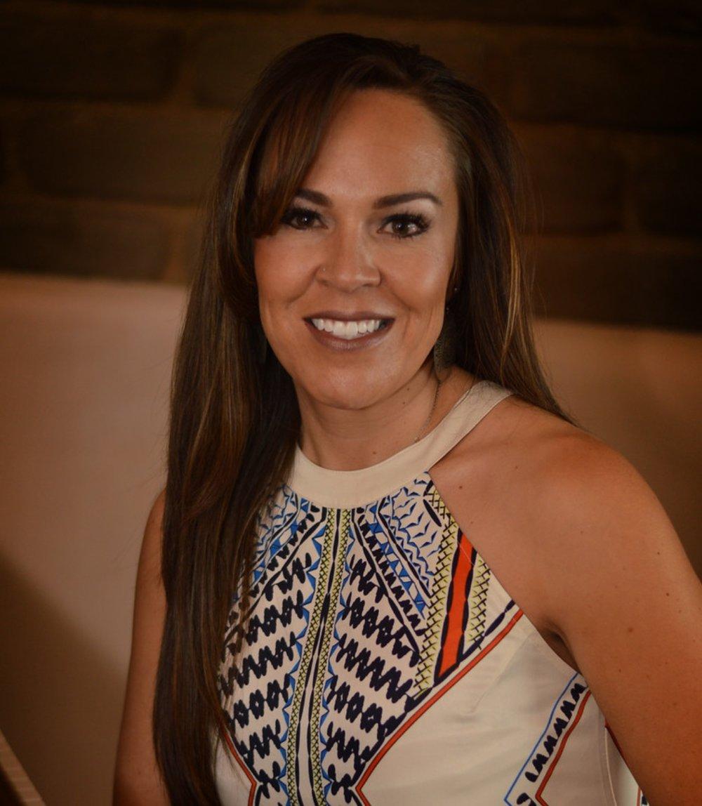 Mary Ellen Lopez, MSN, FNP-BC