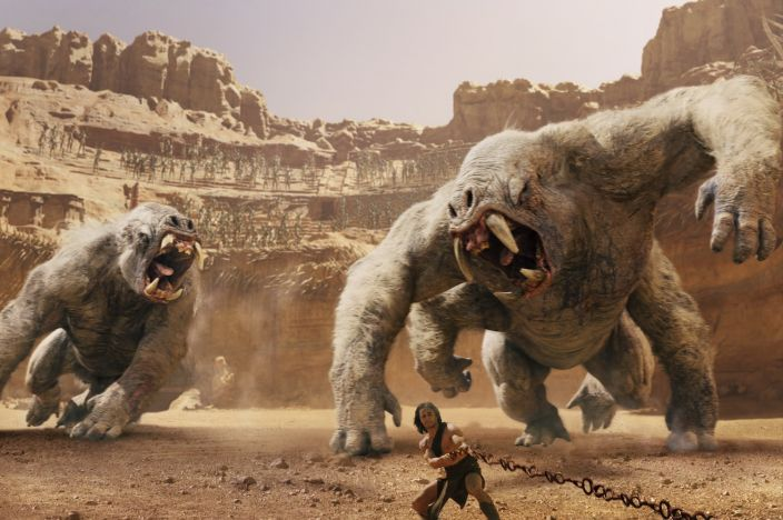 Disney took the fall for 'John Carter', but the fans are responsible when a Kickstarter project disappoints