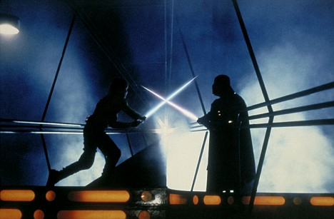 'Star Wars' Movie Stills