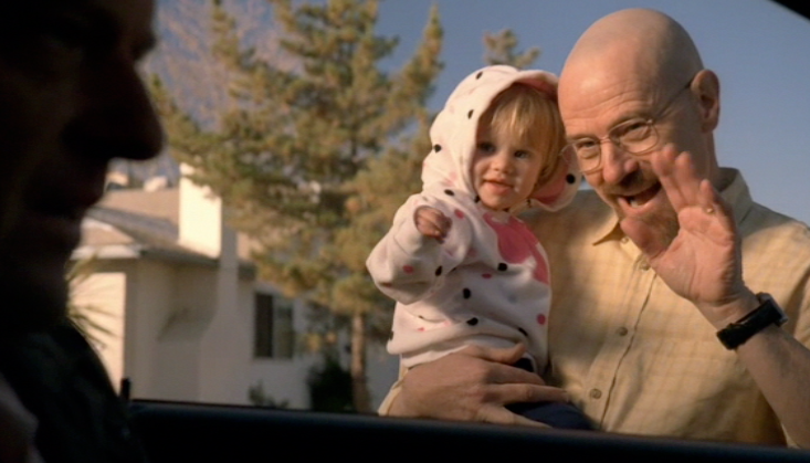 The best punishment for Walt may be to exile him from the family he's fought for.