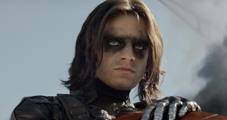 Sebastian Stan appears as the mysterious assassin of the title.
