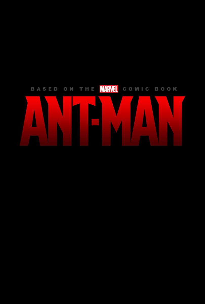 Ant Man poster