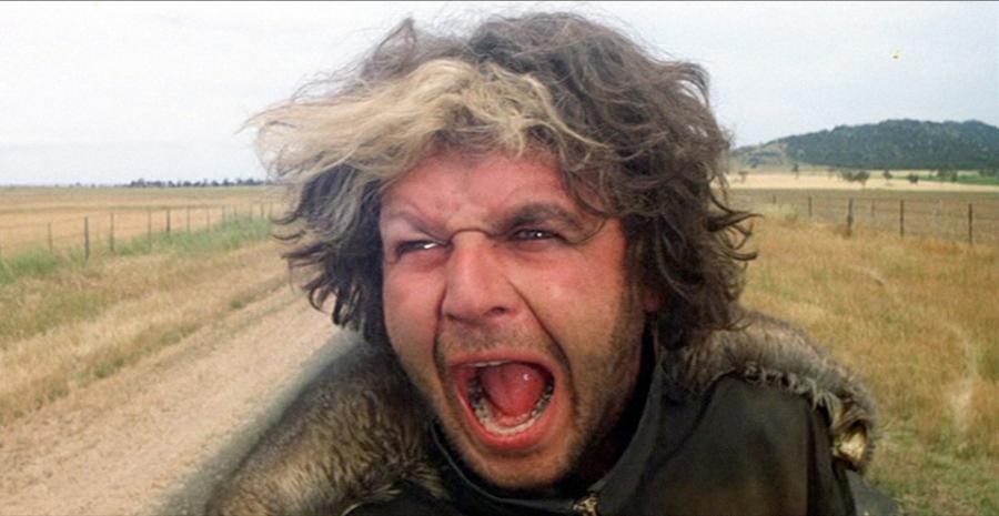 Hugh Keays-Byrne as the psychotic bandit Toecutter
