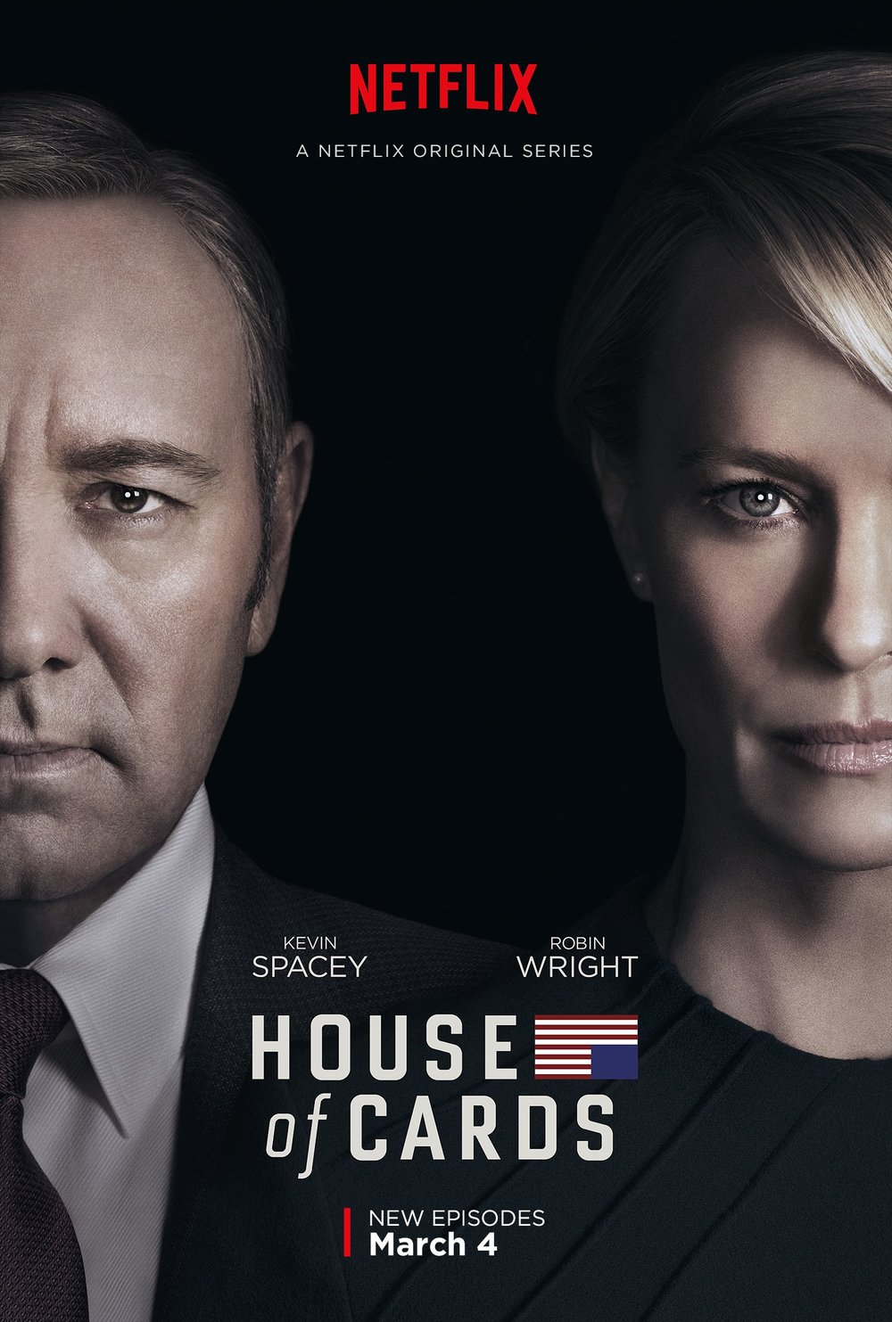 House of Cards Season 4-poster 2