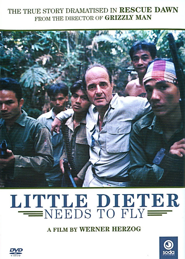 little-dieter-poster