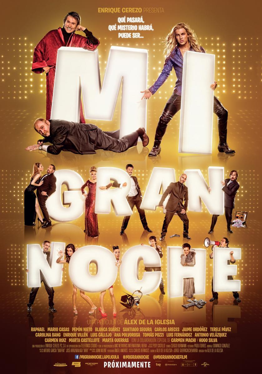 mi-gran-noche-poster