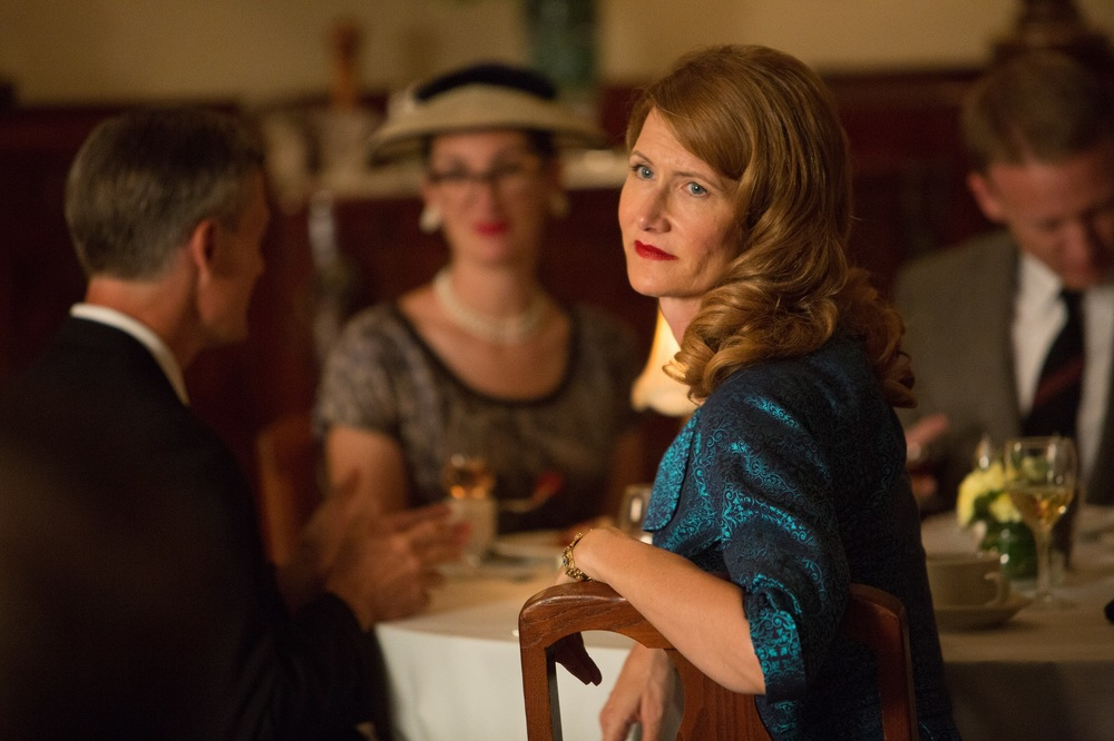 Laura Dern as Ethel Kroc.