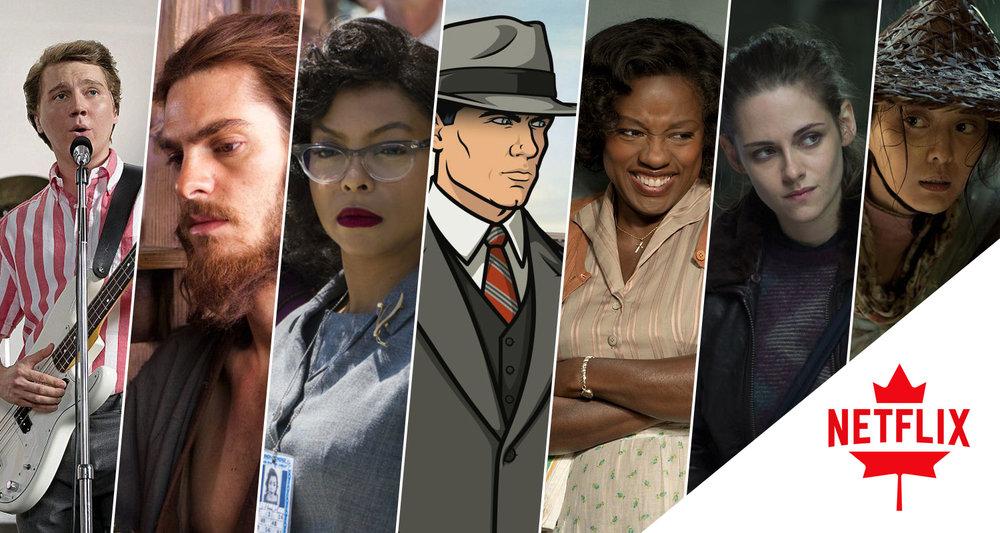 Best Classic Movies on Netflix - ComingSoonnet