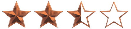 Two and a Half Stars Transparent.png
