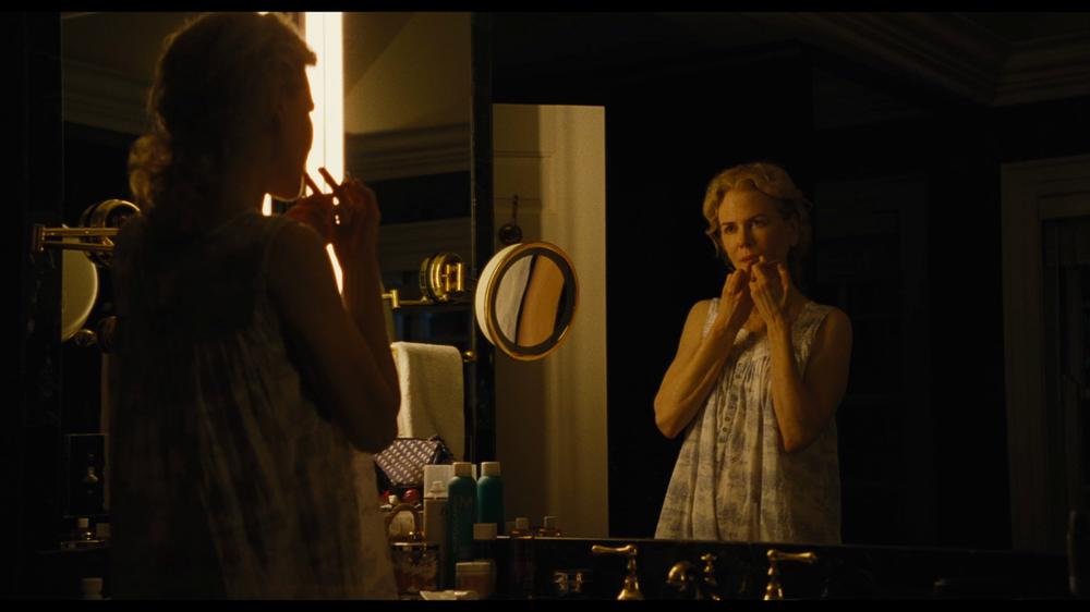 Nicole Kidman as Anna.