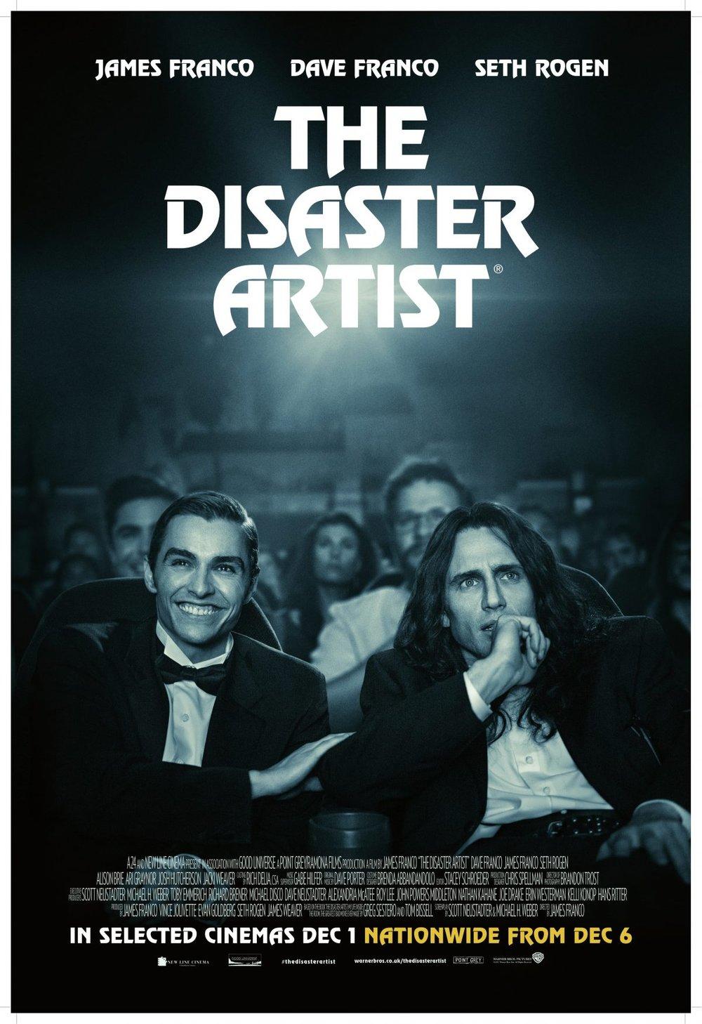 Disaster Artist poster.jpg