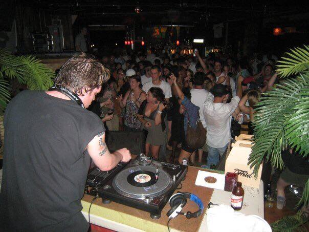 DJ Jon Demus