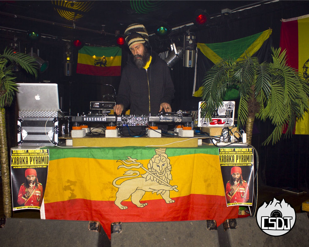 DJ Jahson