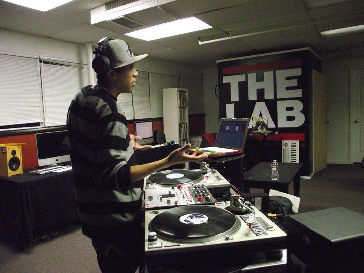 DJ A_Dog