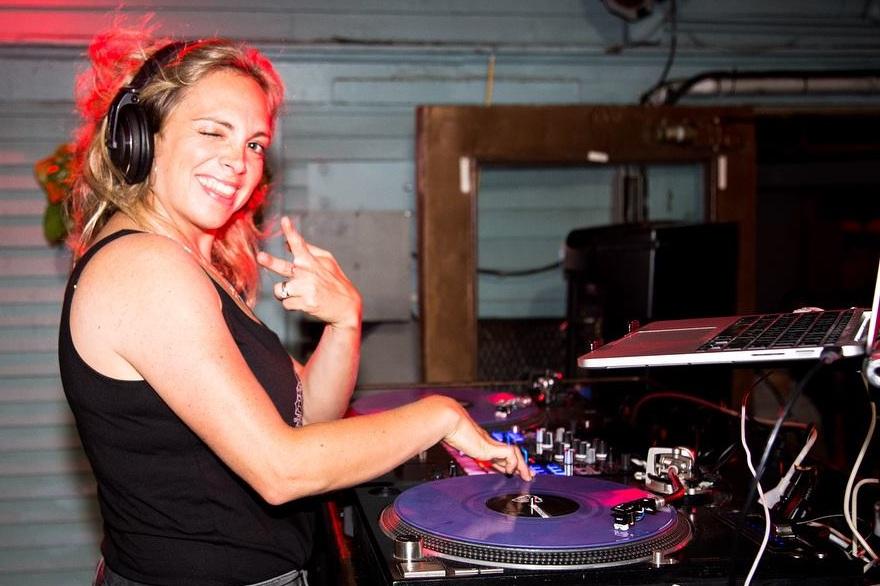 DJ Killa Jewell -