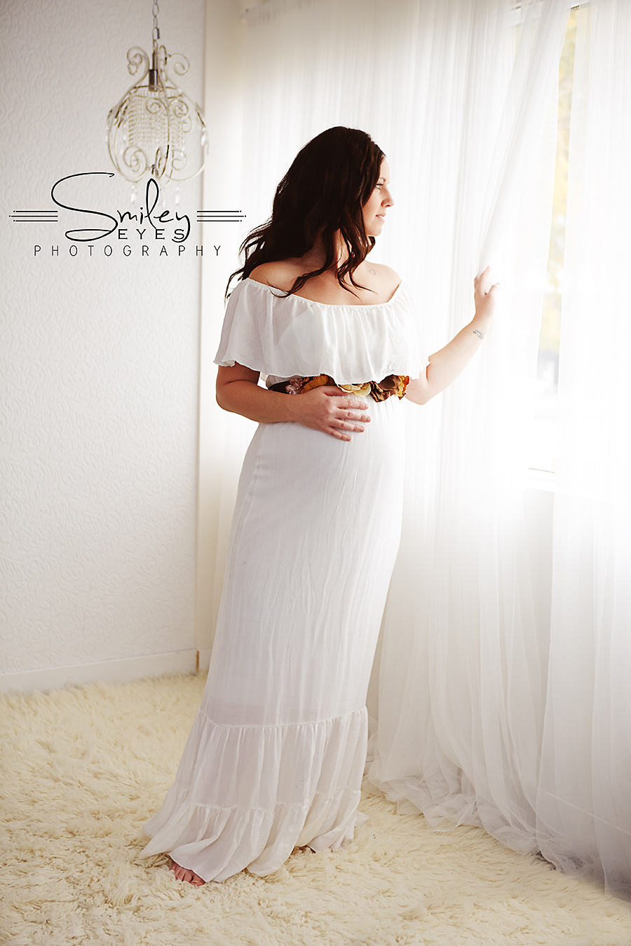 bohemian maternity dress rental edmonton