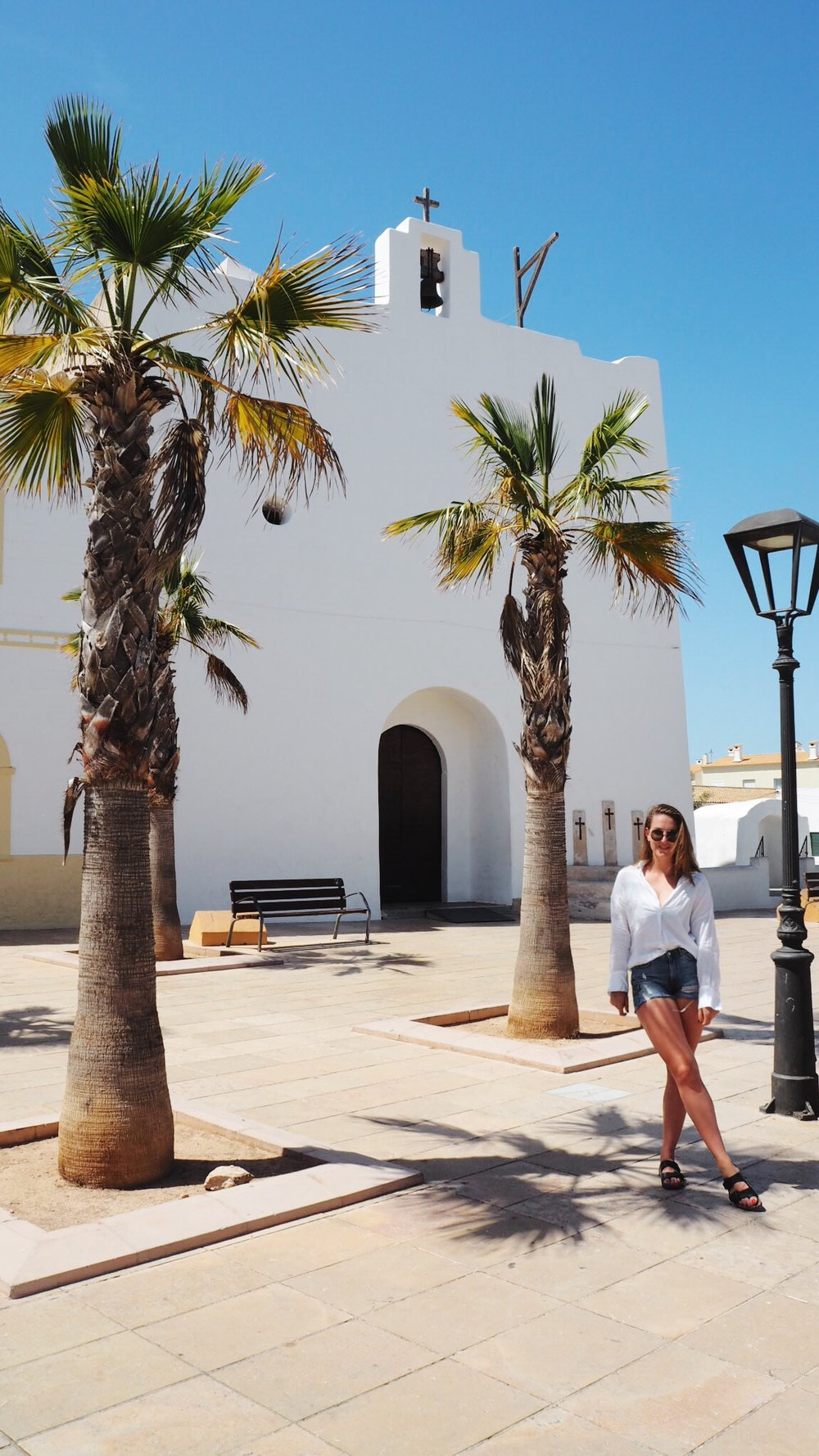 Formentera Island
