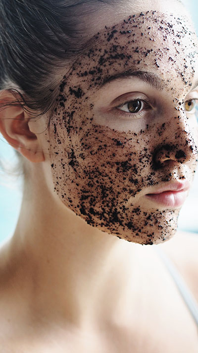 Ditch the wallet-denting products with this DIY Face Mask