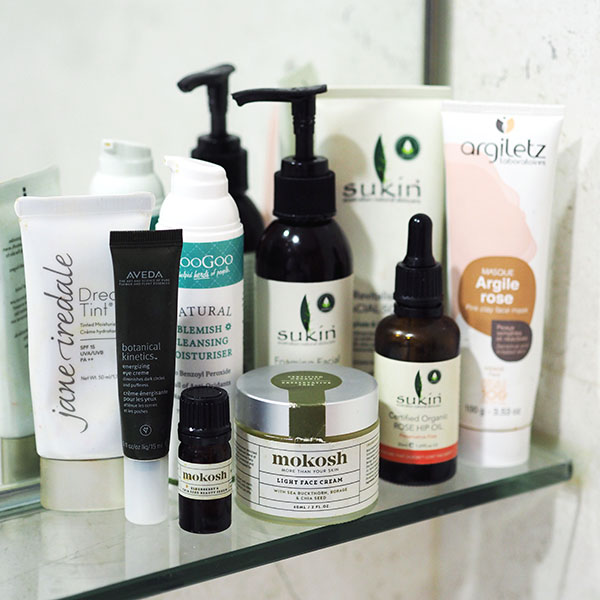 Clean Beauty Natural Skin Care Rosie Hope