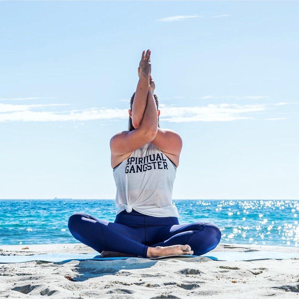 Meditation PCOS