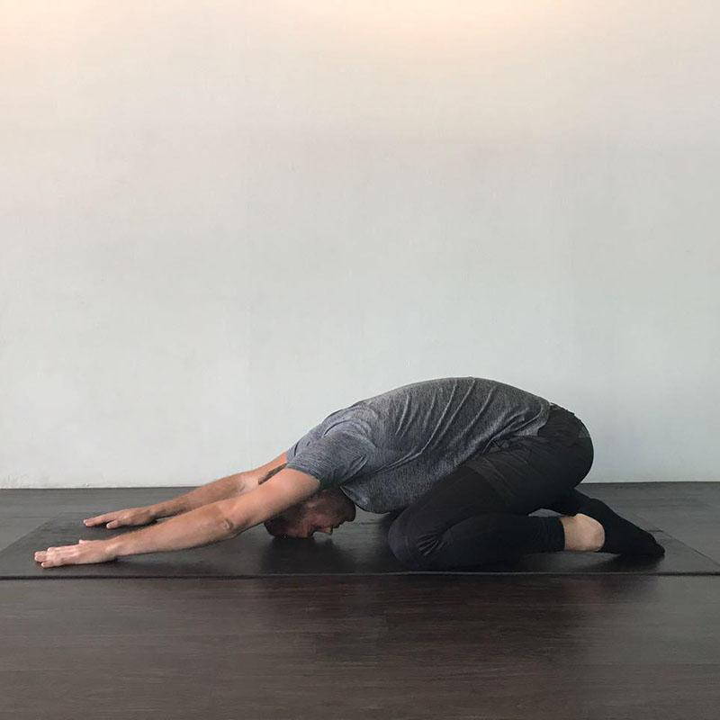 Rhyce Lein Yoga