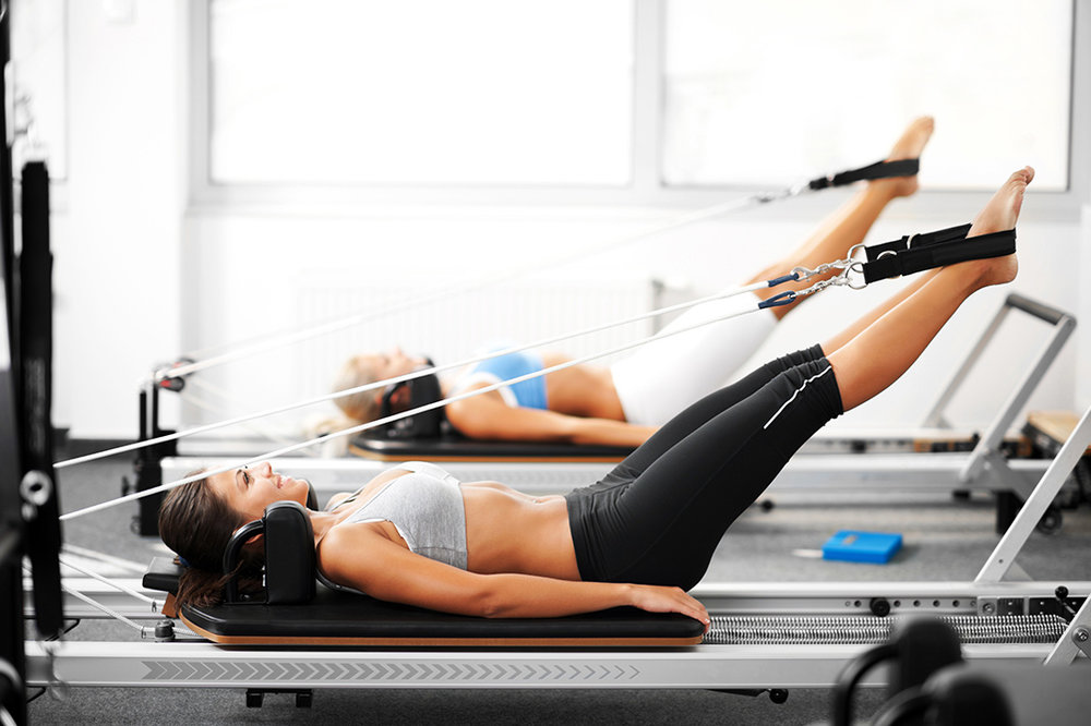 Reformer, Mat, Studio –Which Pilates workout is best for me? - SPORTELUXE