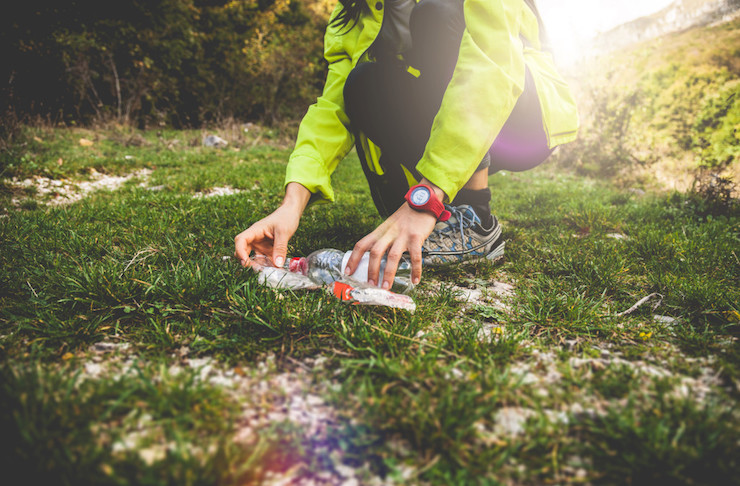 Plogging Is The Latest Fitness Trend That's Cleaning Up The Globe - URBANLIST