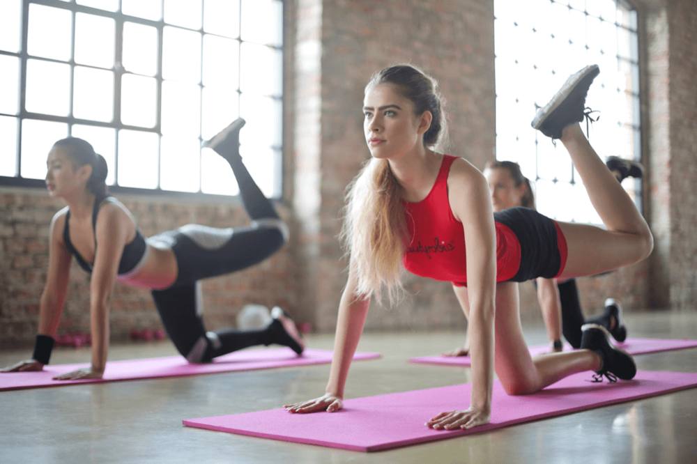 8 Truths About Working Out When You Have PCOS - ALT/HEALTHY