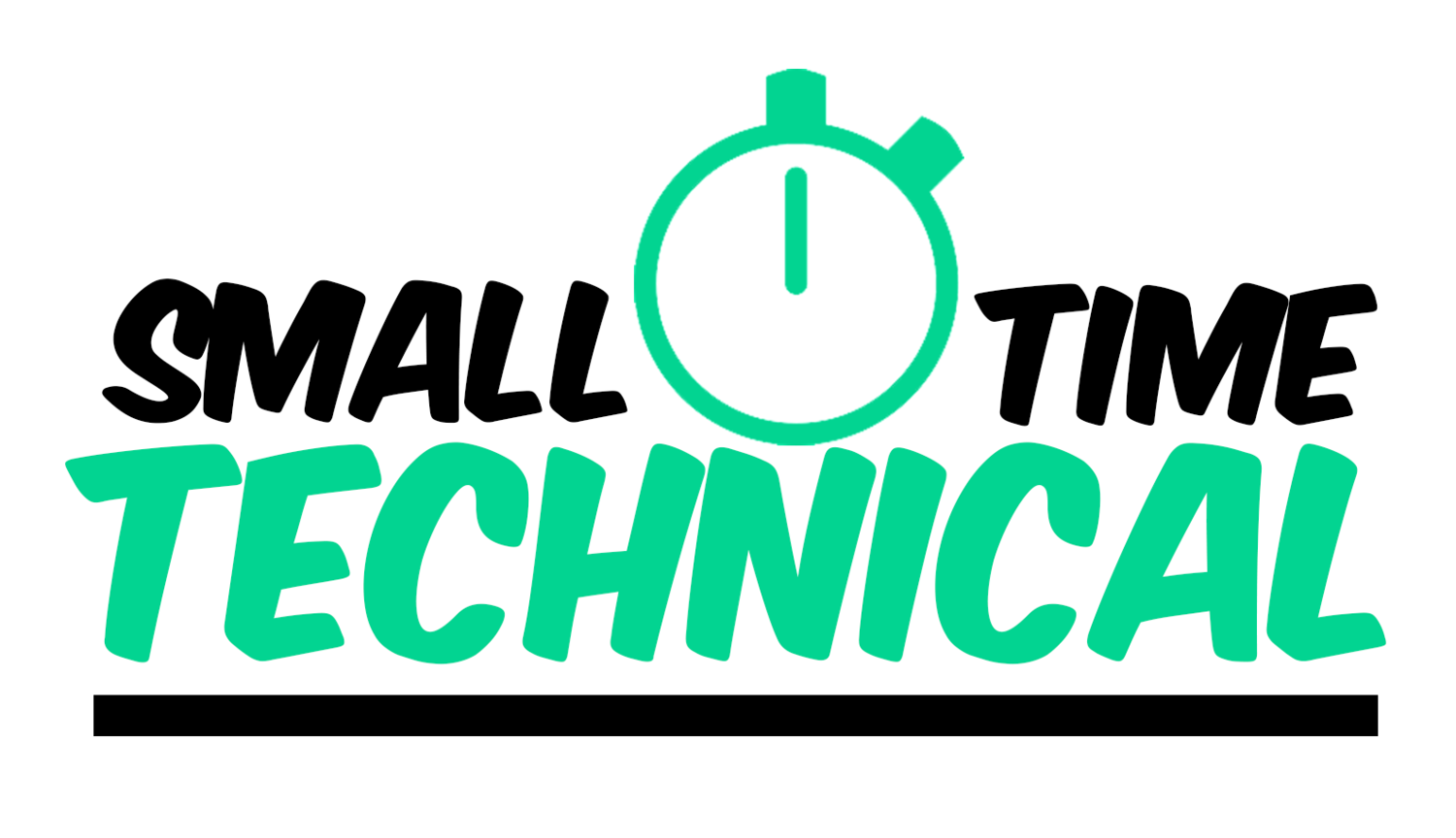SMALL TIME TECHNICAL