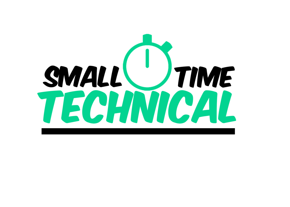 GIVE US A CALL! - (317) 778-9770Trice Rias Thompson Trice@SmallTimeTechnical.comIndia Rias-Thompson India@SmallTimeTechnical.com
