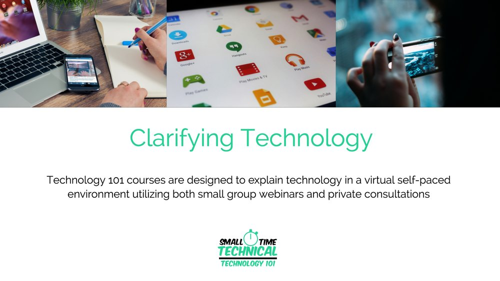 Clarifying Technology.jpg