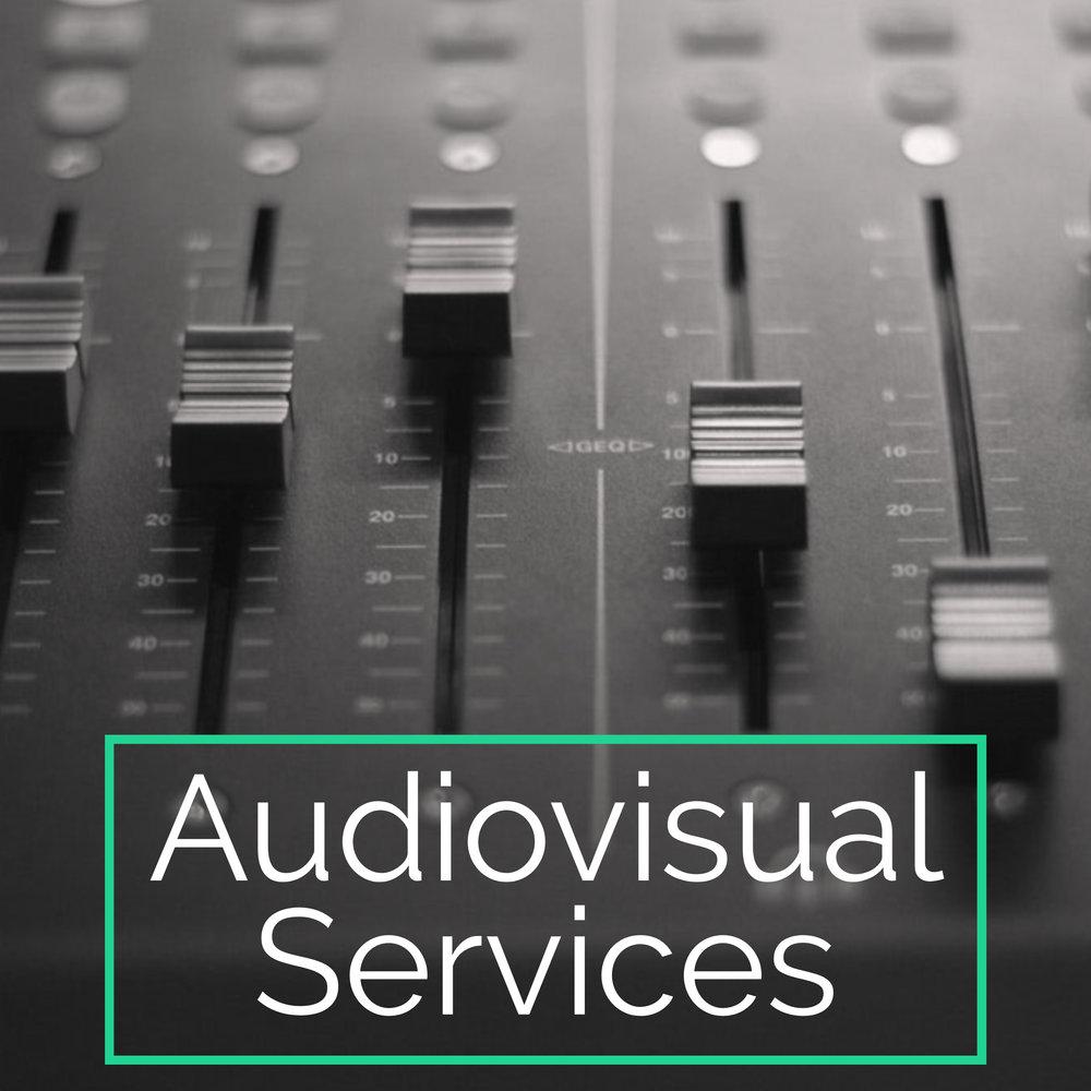 SmallTimeTechnicalAudioVisualServices