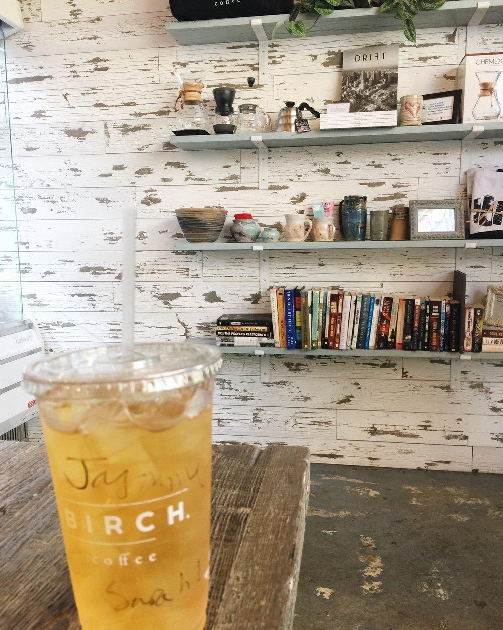 Birch Coffee