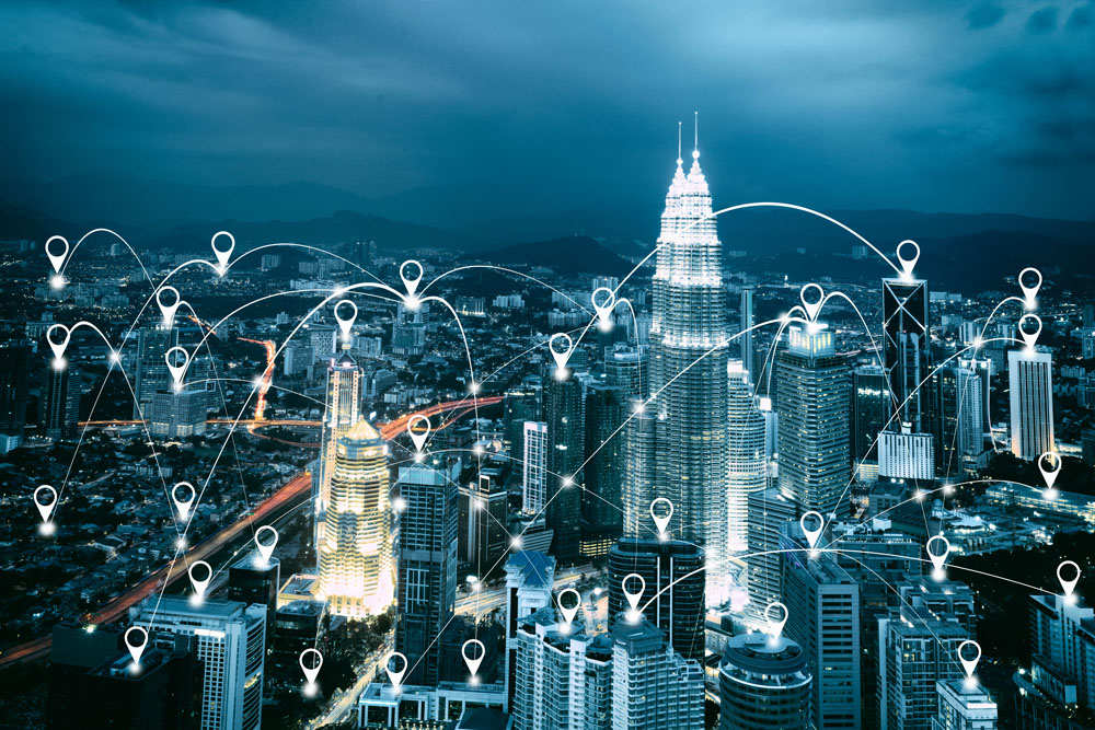 stock-photo-modern-cityscape-and-wireless-sensor-network-sensor-node-and-connecting-line-information-448527679.jpg