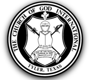 The Church of God International - South Carolina