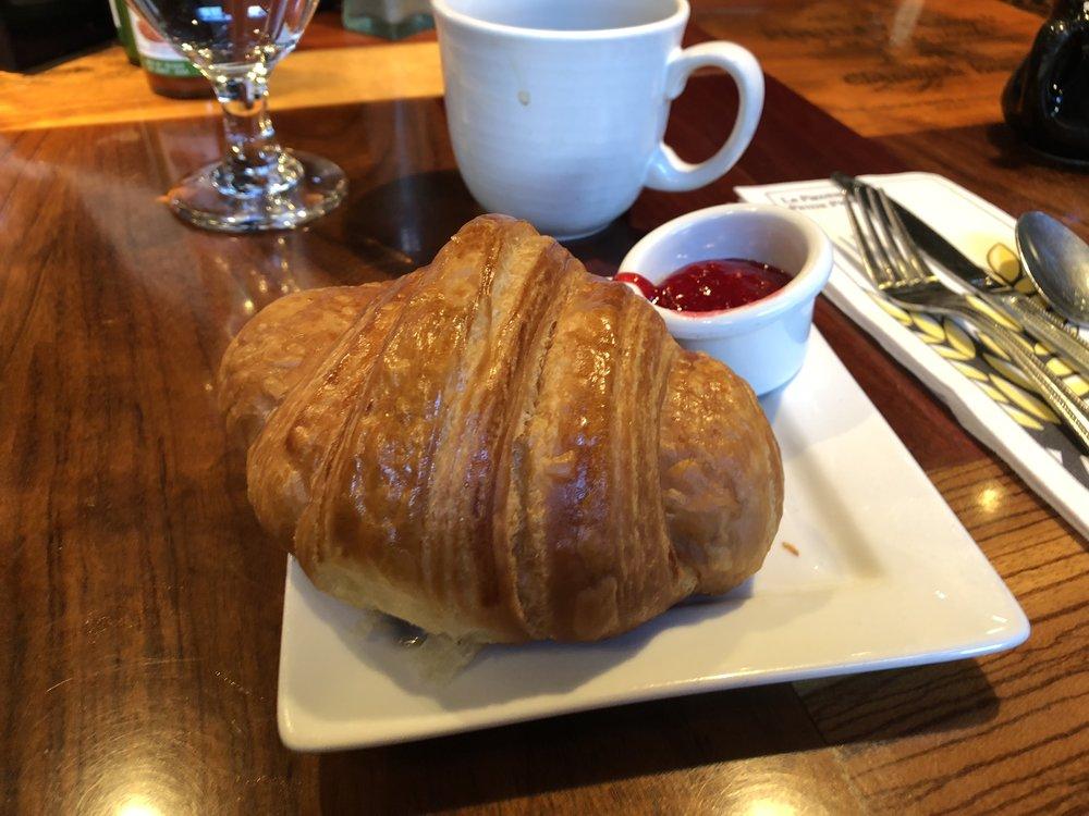 Best croissant ever?