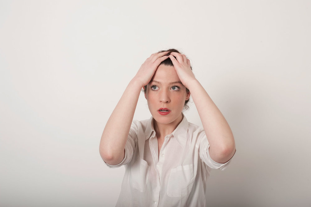 Laurine Bauby, artiste interprète