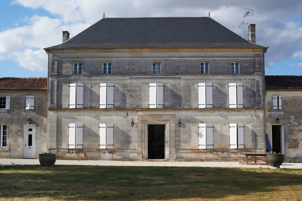 Charente 2011