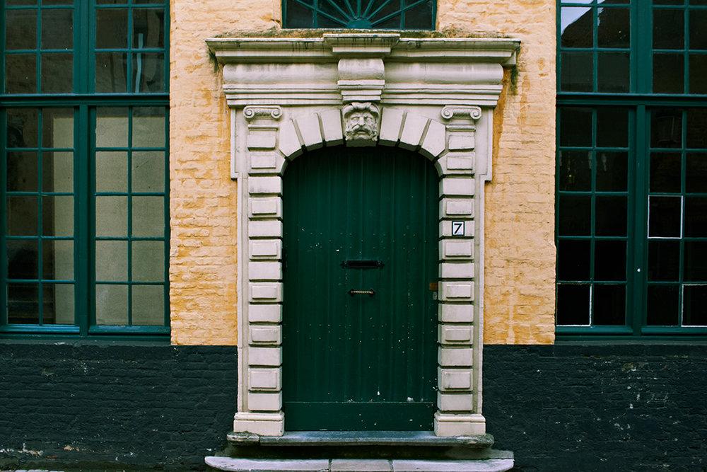 Bruges 2012