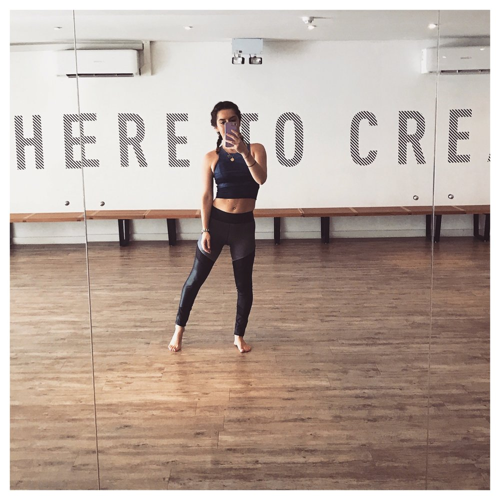 I Taught Two Yoga Classes At The Beautiful Adidas Womens London Studio 152 Brick Lane Last Weekend And Wow What A Gorgeous Space To Be In