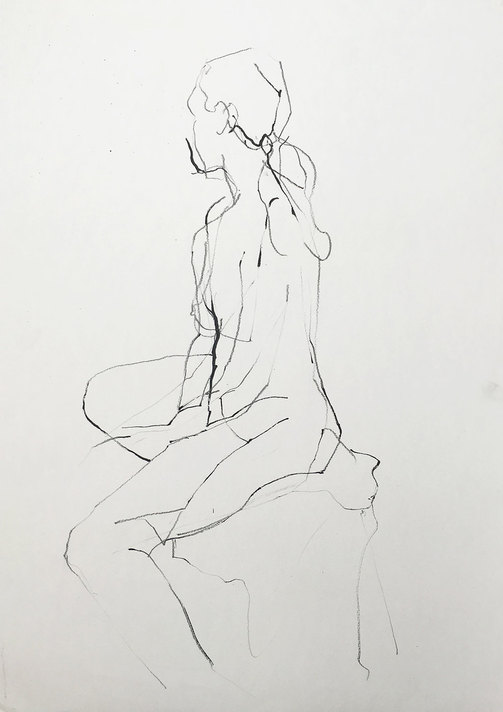 Movement (Graphite and Ink II).jpg