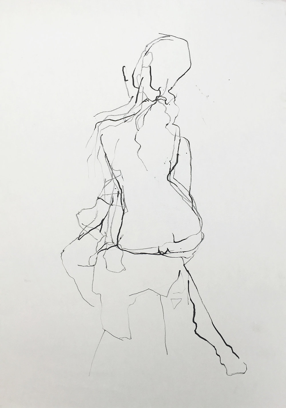Movement (Graphite and Ink III).jpg