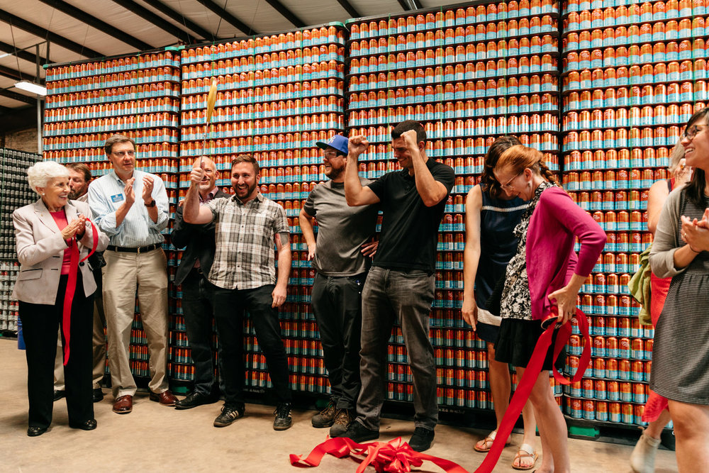 Photo by Creature Comforts Brewing Co.