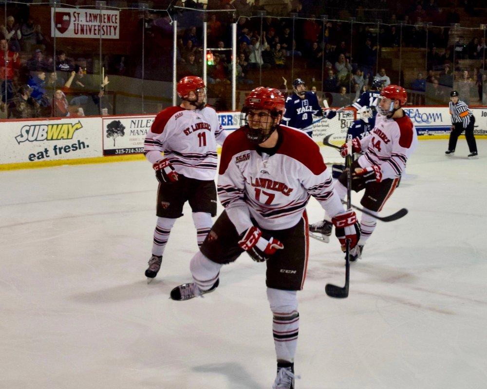 St. Lawrence Hockey Alumni Association f5d35a7a362