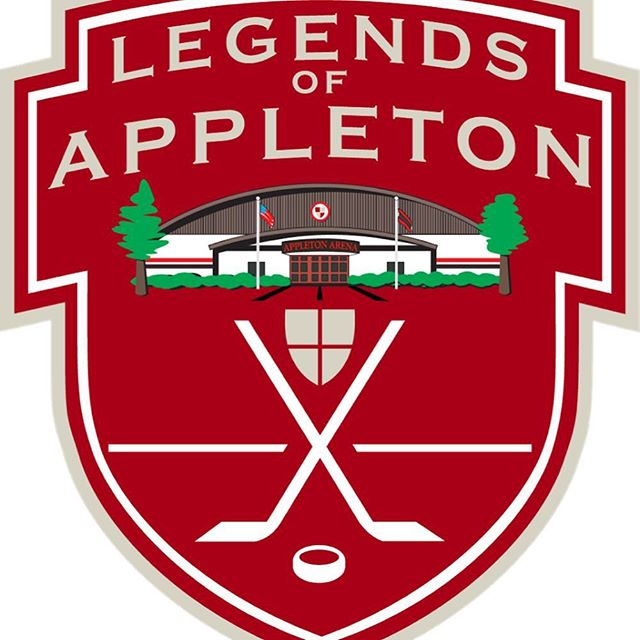 This Friday, when @slumenshockey takes on Clarkson at Appleton Arena, former men's head coach Mike McShane and former men's assistant and women's head coach Paul Flanagan '80 will be honored as Legends of Appleton. They will join Brian McFarlane '55 and Bill Torrey '57 as the Legends of Appleton, members of the St. Lawrence Hockey community who have made an indelible mark on the programs.